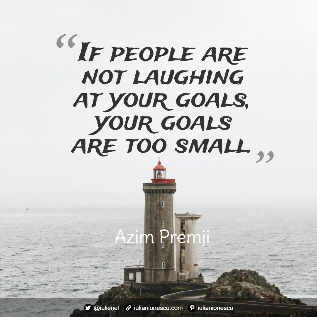 Azim Premji quote