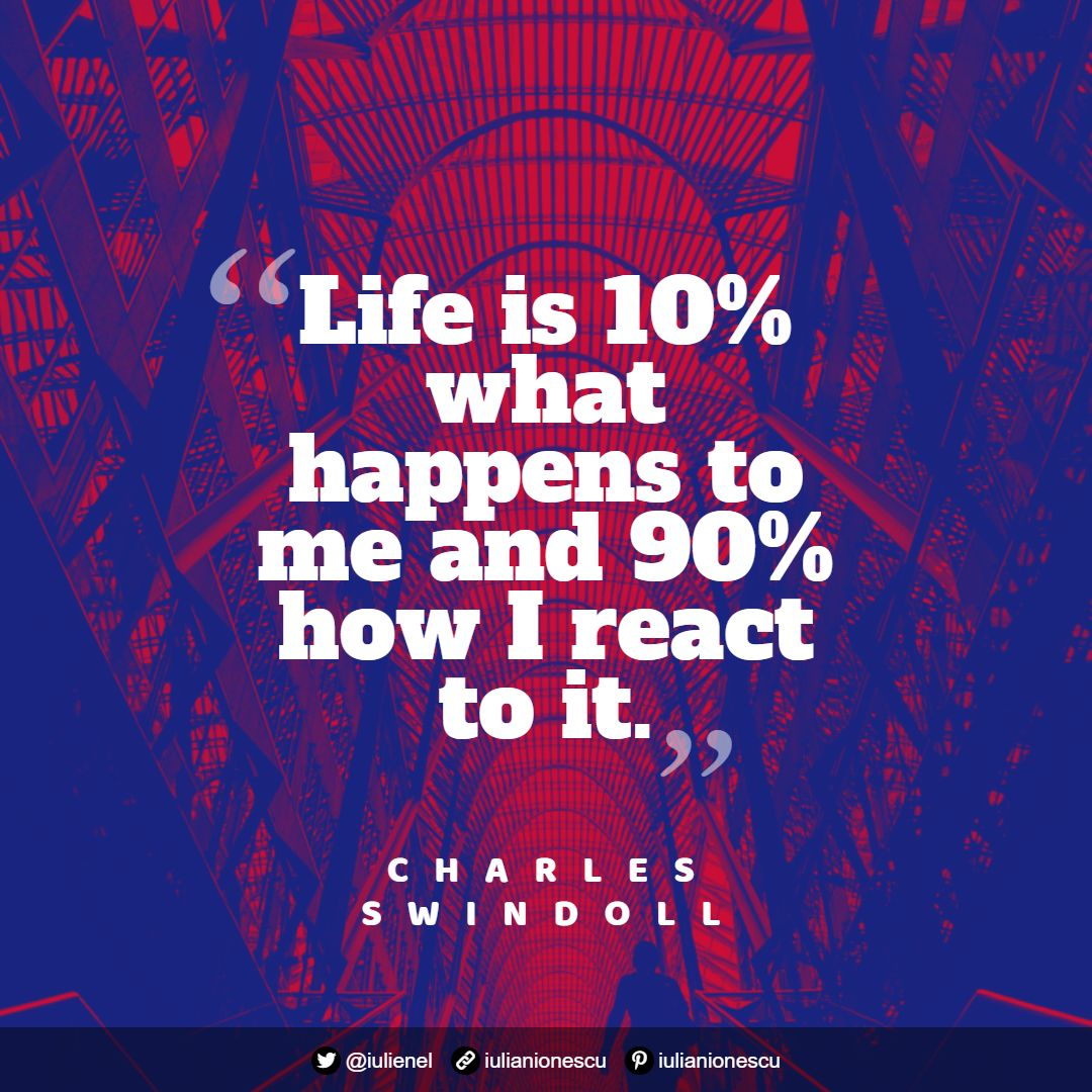 Charless Swindoll quote