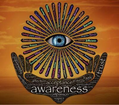 self discovery awareness