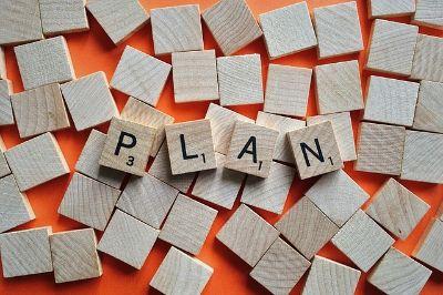 goals targets plan