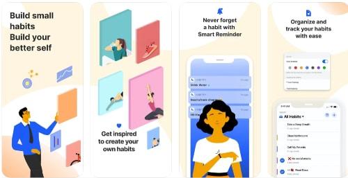 habitify best apps