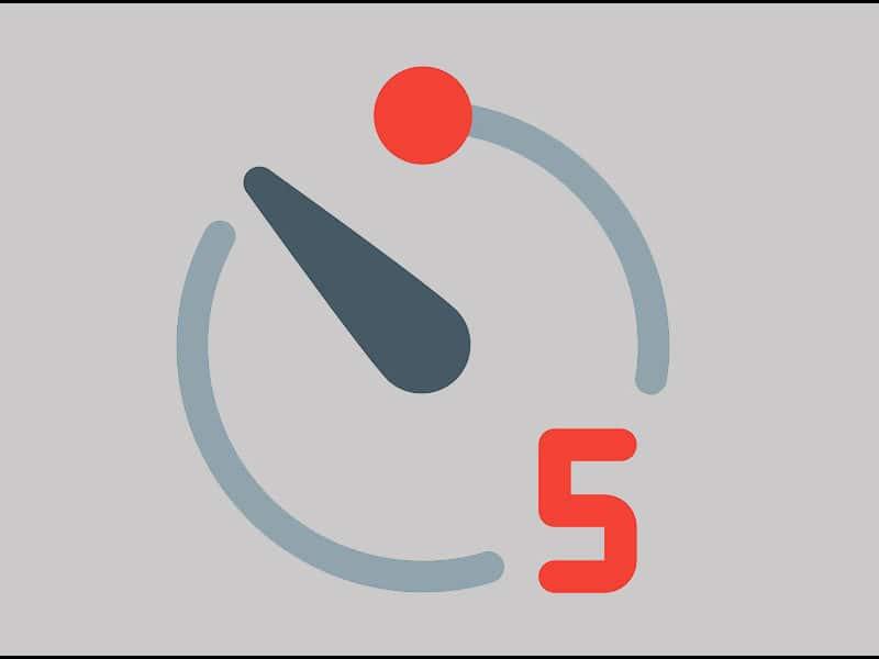 5-second rule mel robbins