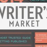 literary agent market