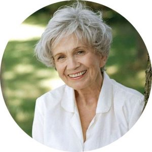 alice munro author