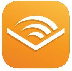 audible app logo