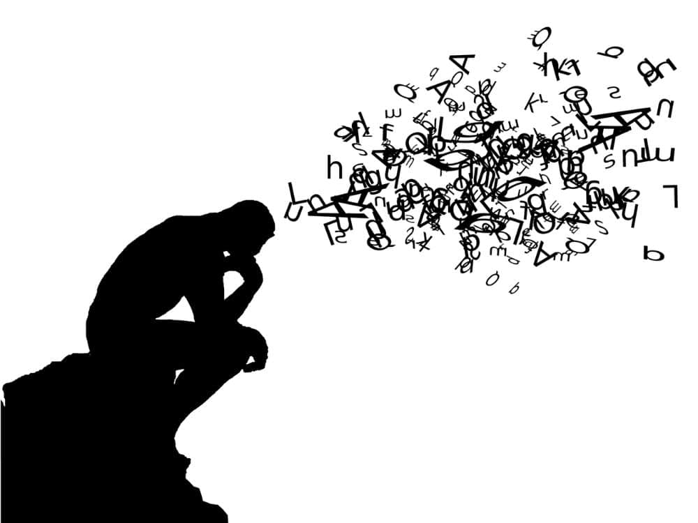 beliefs thoughts ideas