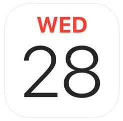 calendar best apps logo