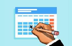 calendar-checklist