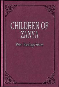 children of zanya