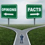 confirmation cognitive bias