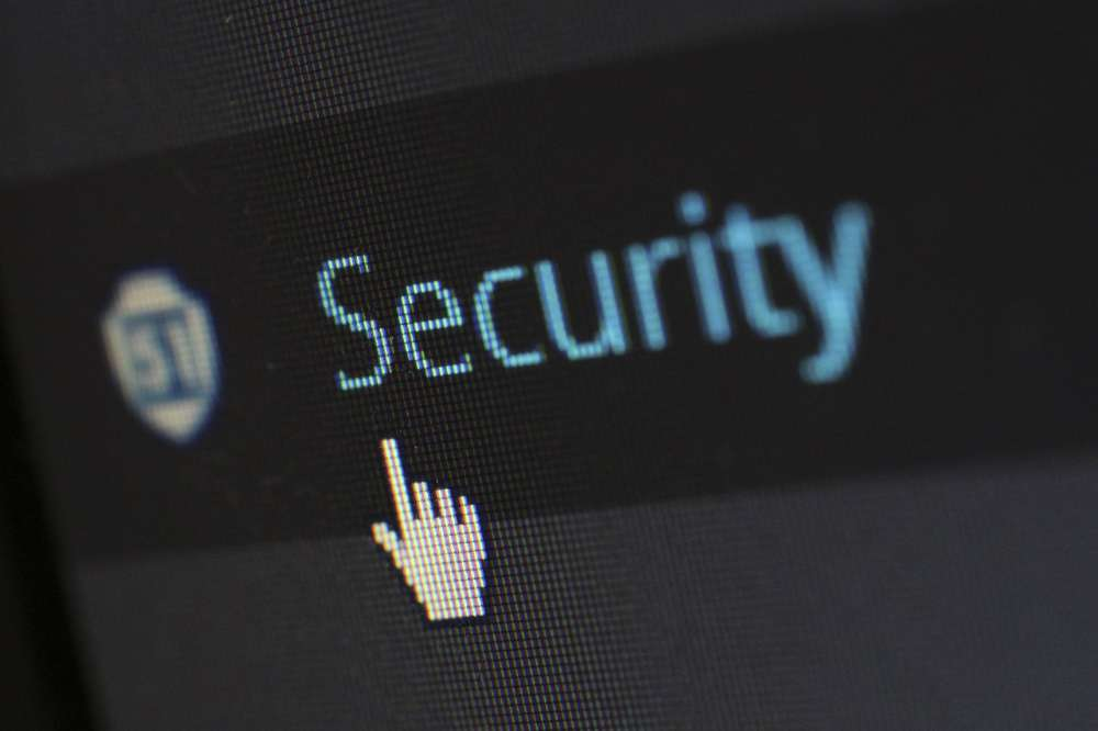 data security safety