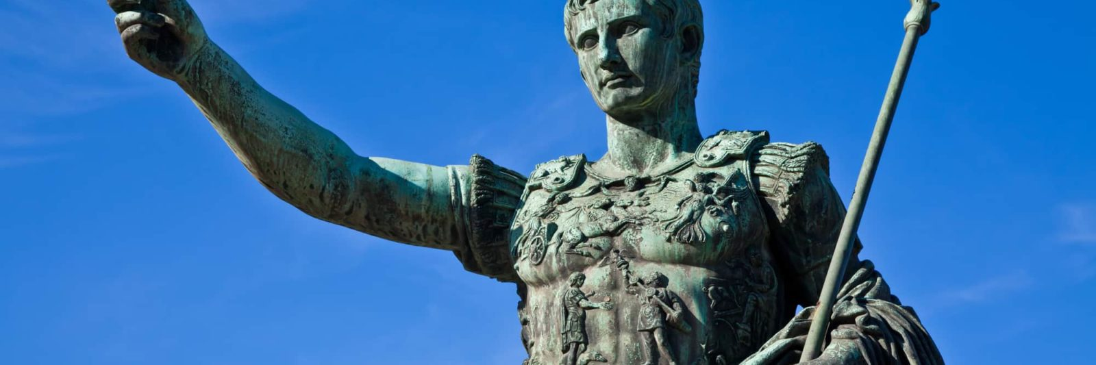 divide and conquer julius caesar