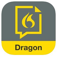 dragon anywhere app logo