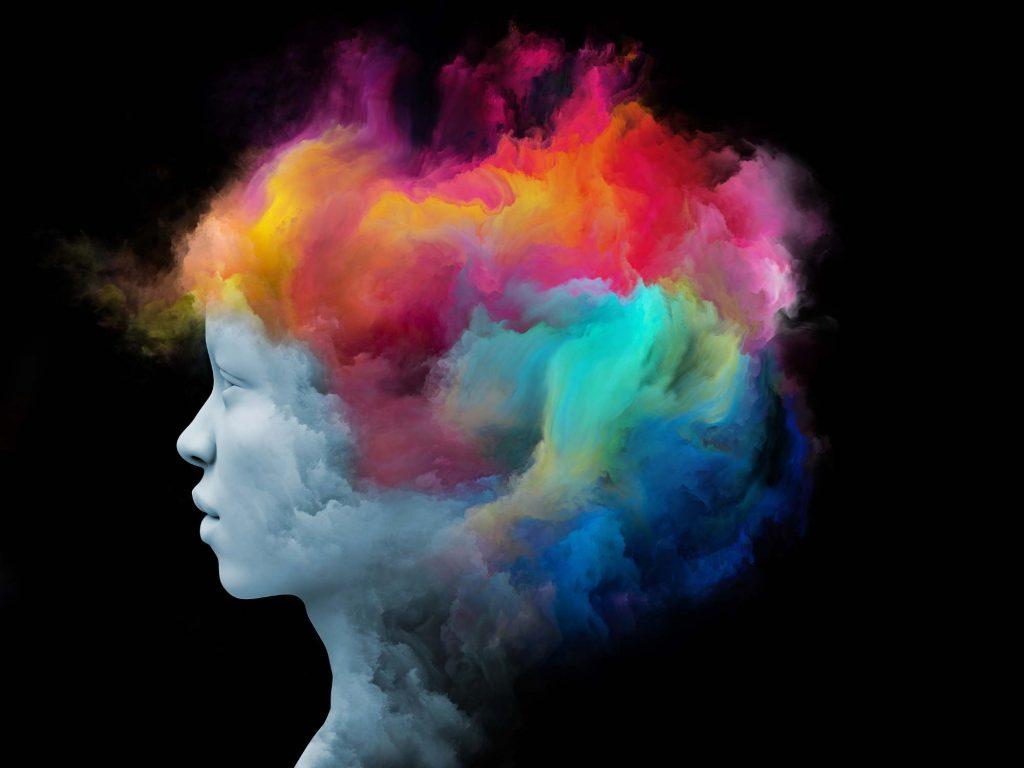 emotional self-healing journey