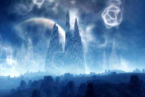 fantasy world worldbuilding