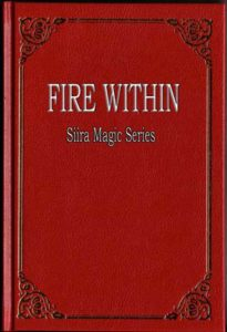 fire within novel