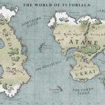 worldbuilding geography