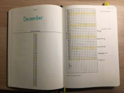 goal tracking worksheet