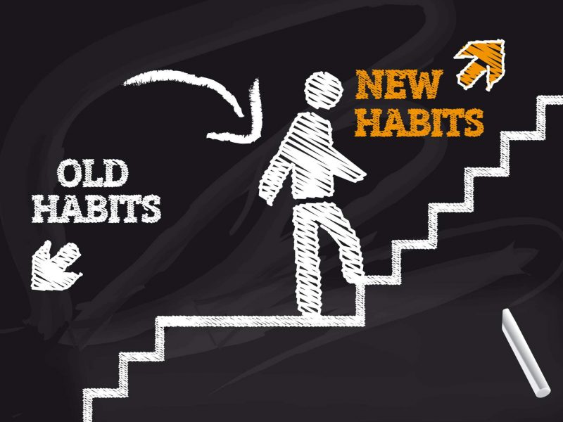 good habits bad habits