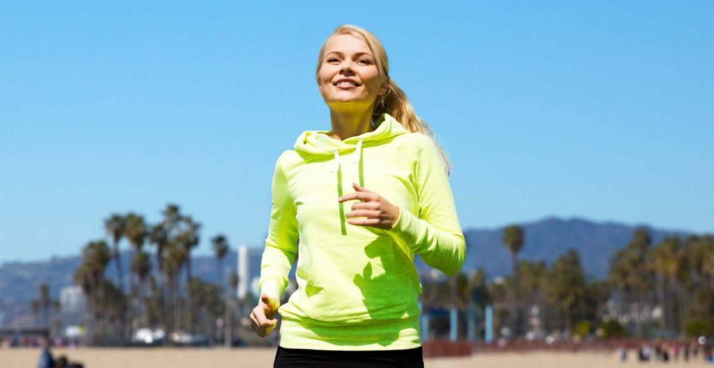 how to start running habit