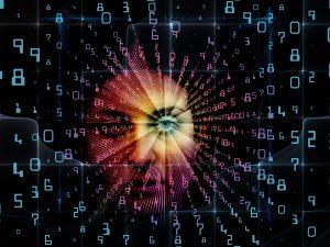 information overload data