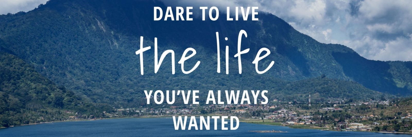 inspirational quotes dare to live