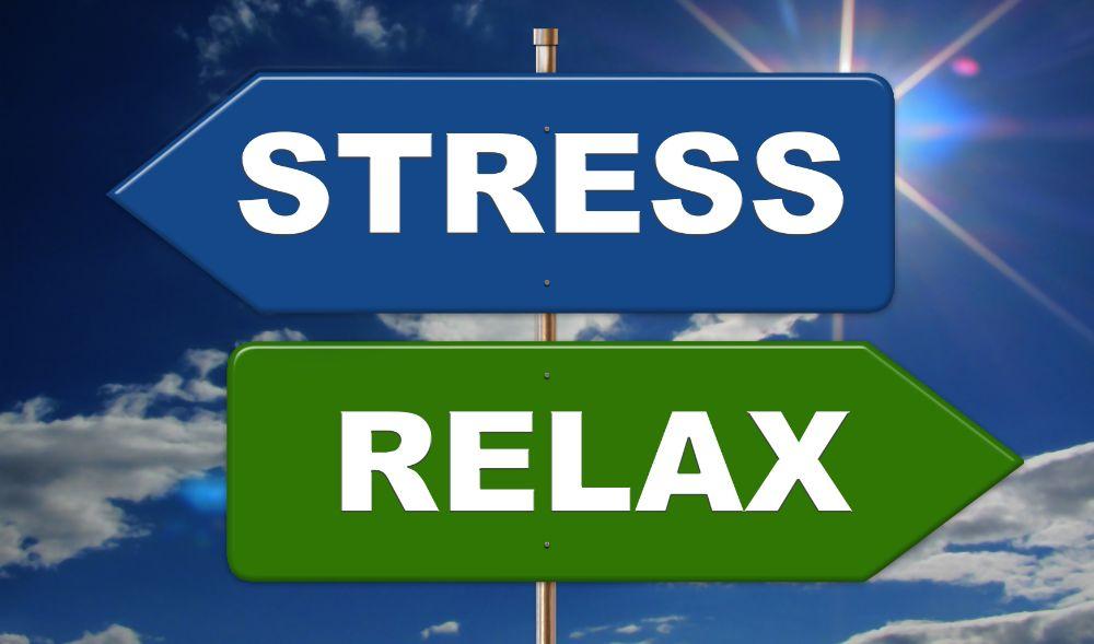 stress management relax