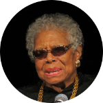Maya Angelou Inspirational Quotes