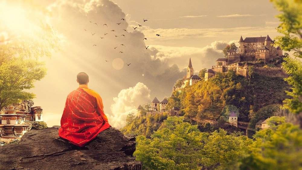 meditation buddhism