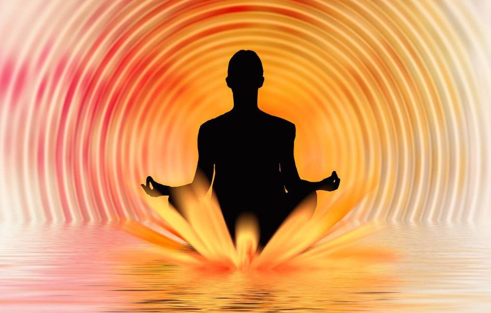 meditation serenity peace