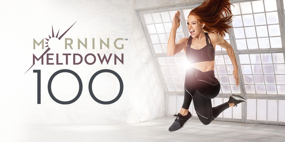 morning meltdown 100 program