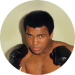 Muhammad Ali Inspirational Quotes
