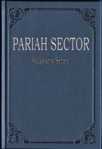 pariah sector novel