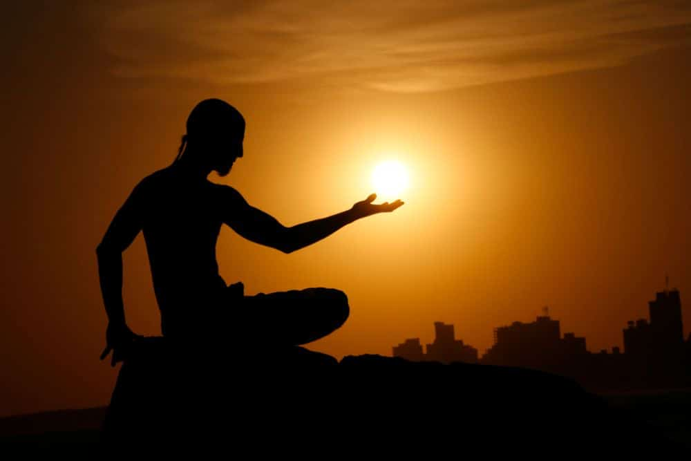 peace serenity ikigai