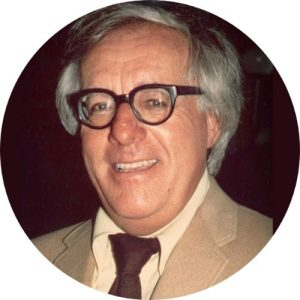 ray bradbury author writing habits