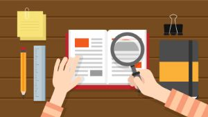 research analysis for your article