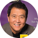 Robert Kiyosaki Inspirational Quotes