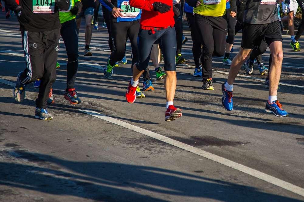 running benefits health
