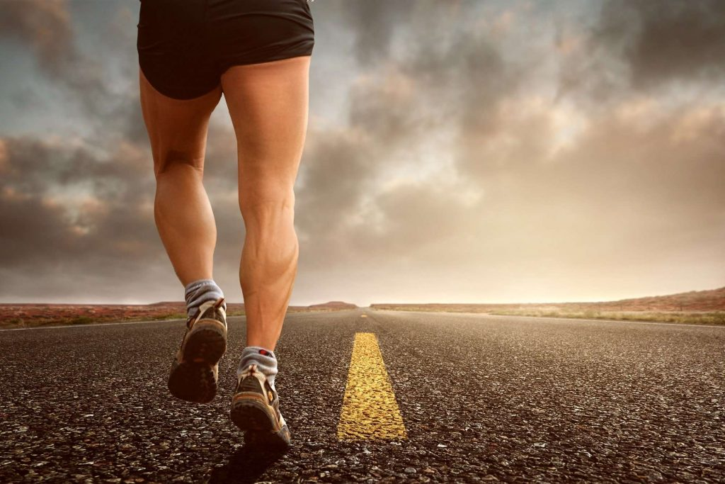 running benefits for health
