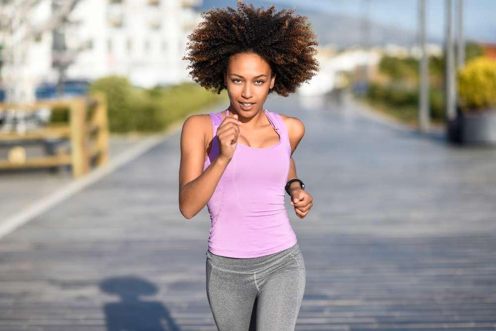 running benefits training