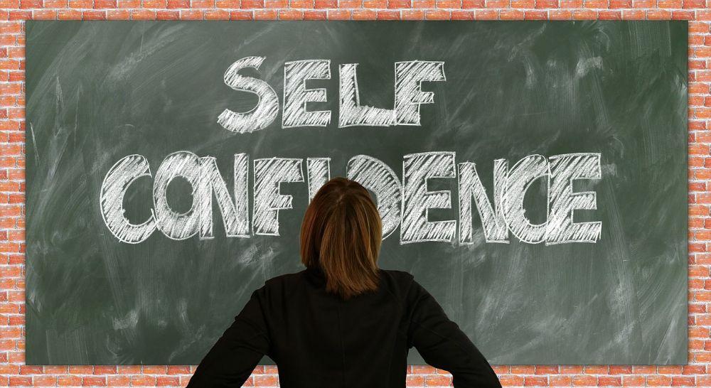 self-confidence belief