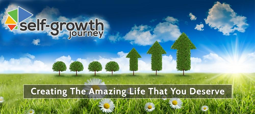 Self-Growth Journey Free Program