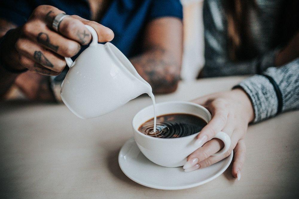 short breaks coffee break
