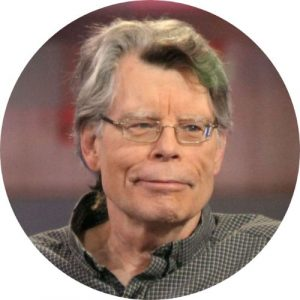 stephen king author