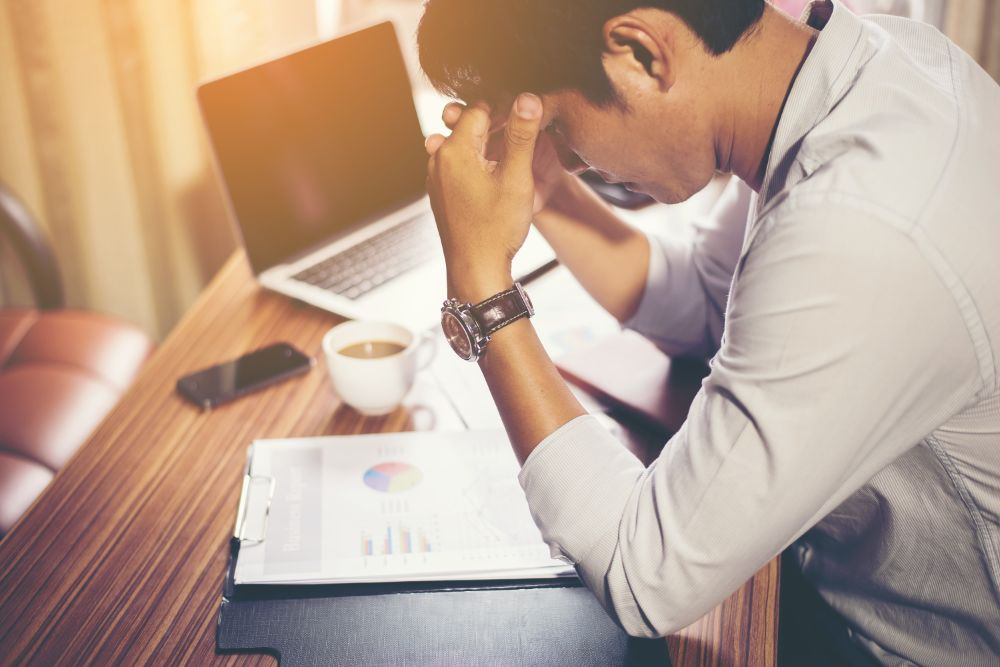 stress management long-term effects