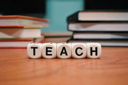 lifelong learning plan - teaching