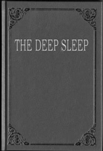 the deep sleep novel