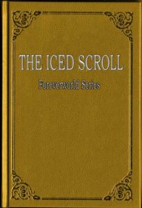 the iced scroll novel
