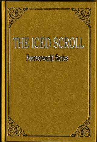 The Iced Scroll