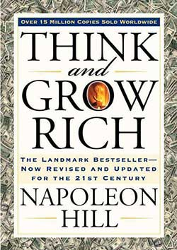 think and grow rich - growth mindsets
